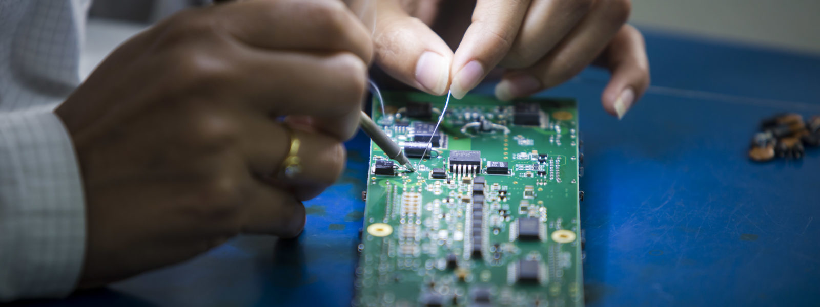 Product Development & Manufacturing Partner