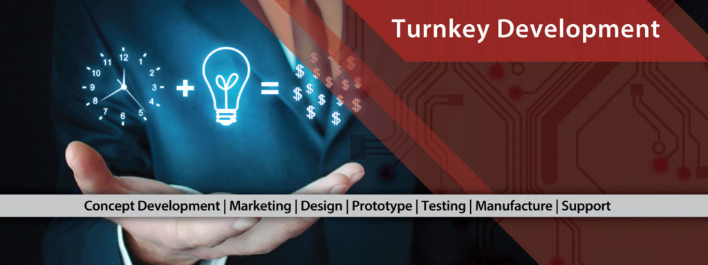 Turnkey Product Development